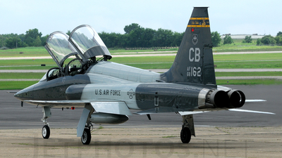 68-8164 - Northrop T-38C Talon - United States - US Air Force (USAF)