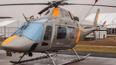 VH-UCL - Agusta A119 Koala Mk.II - United Aviation