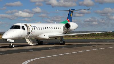 V5-ANG - Embraer ERJ-135LR - Air Namibia