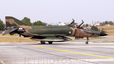 7508 - McDonnell Douglas RF-4E Phantom II - Greece - Air Force