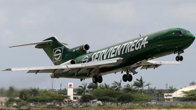 HK-4607 - Boeing 727-259(Adv)(F) - Servientrega
