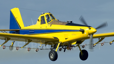 LV-YSC - Air Tractor AT-402B - Unknown