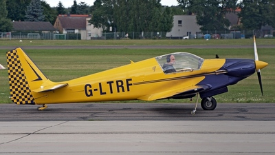 G-LTRF - Fournier RF7 - Private
