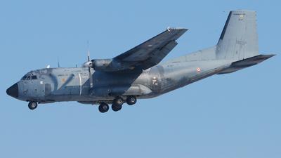 R11 - Transall C-160R - France - Air Force
