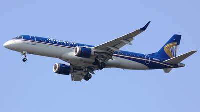 A picture of N168HQ -  - [] - © Rick Cosoco