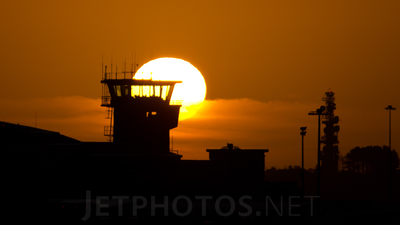 EGNM - Airport - Control Tower