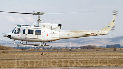 H-90 - Bell UH-1H Iroquois - Argentina - Air Force
