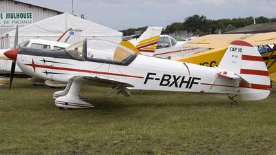 A picture of FBXHF - Mudry CAP10B - [63] - © Kurt Greul
