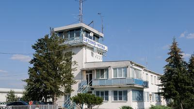 LZNI - Airport - Control Tower