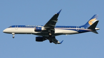 N171HQ - Embraer 190-100IGW - Midwest Airlines (Republic Airlines)