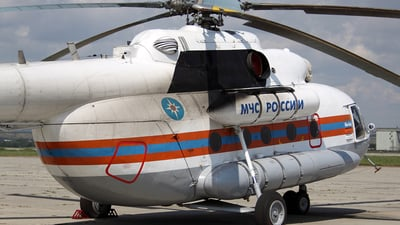 RF-32820 - Mil Mi-8MB Hip - Russia - Ministry for Emergency Situations (MChS)