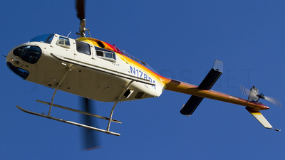 N178PA - Bell 206L LongRanger - Papillon Grand Canyon Helicopters