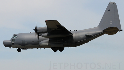87-0024 - Lockheed MC-130H Combat Talon II - United States - US Air Force (USAF)
