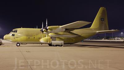 1626 - Lockheed C-130H Hercules - Saudi Arabia - Air Force