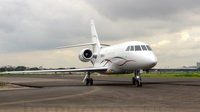 M-CIMO - Dassault Falcon 2000EX - Youngone