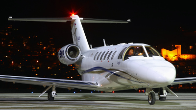 S5-BAR - Cessna 525A CitationJet 2 - Linxair