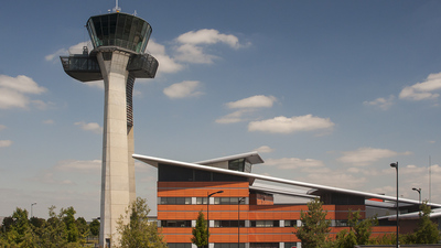 LFOK - Airport - Control Tower