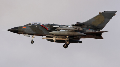 MM7028 - Panavia Tornado IDS - Italy - Air Force