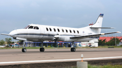 A picture of YV171T - Swearingen SA227AC Metro III - [AC594] - © André Du-pont  (Mexico Air Spotters)