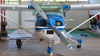 PT-JQK - Cessna 182P Skylane - Itaparica Skydive