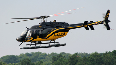 N48ZA - Bell 407 - Zip Aviation