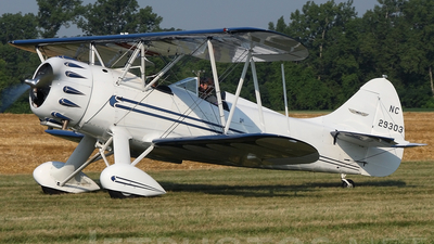 NC29303 - Waco UPF-7 - Private