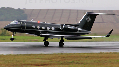 N933PA - Gulfstream G-III - Private