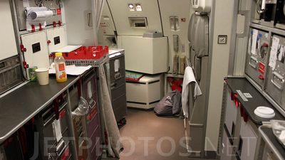 A6-EKU - Airbus A330-243 - Emirates