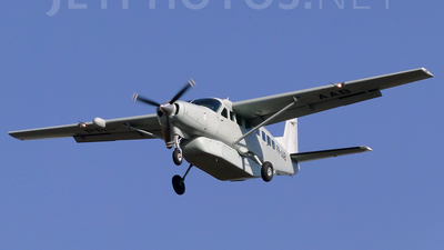 PR-AAB - Cessna 208B Grand Caravan - Brazil - Federal Police