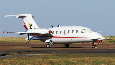 PP-DLA - Piaggio P-180 Avanti II - Private
