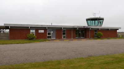 EKHG - Airport - Terminal