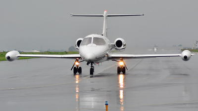 A picture of N111MP -  - [] - © Hooks - AirTeamPhotos