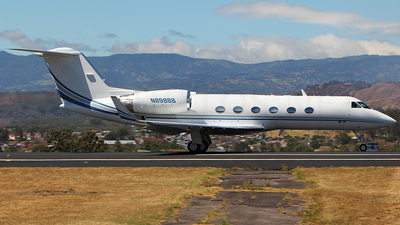 N89888 - Gulfstream G-IV(SP) - Private
