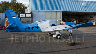 D-EHSN - Socata MS-880B Rallye Club - Private