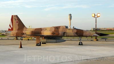 761557 - Northrop F-5N Tiger II - United States - US Navy (USN)