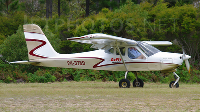 24-3789 - Tecnam P92 Echo Super - Go Fly Aviation