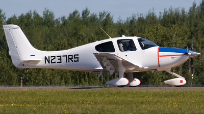 N237RS - Cirrus SR22 - Cirrus Design Corporation