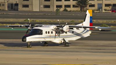 D-CAAZ - Dornier Do-228-212LT - Venezuela - Air Force