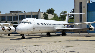 A picture of YRMDR - McDonnell Douglas MD82 -  - © Alexander St. Alexandrov