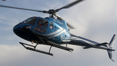 VH-SWL - Eurocopter AS 350B2 Ecureuil - Sea World Aviation