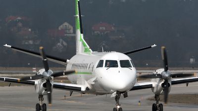 SE-KXI - Saab 340B - Golden Air