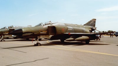 74-0648 - McDonnell Douglas F-4E Phantom II - United States - US Air Force (USAF)