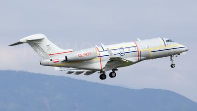 OE-HZP - Bombardier BD-100-1A10 Challenger 300 - International Jet Management