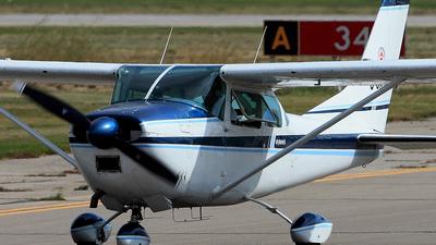 A picture of CGXDO - Cessna 182E Skylane - [18253855] - © Mike MacKinnon