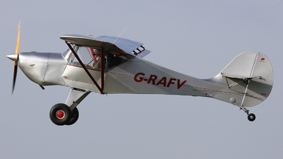 A picture of GRAFV - Avid Speedwing - [PFA 18911738] - © hjcurtis