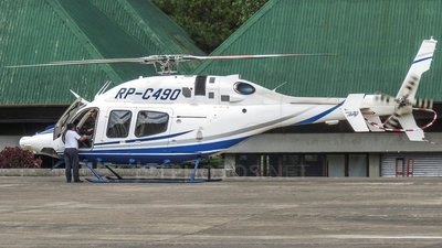 RP-C490 - Bell 429 Global Ranger - Private