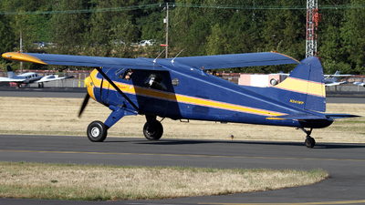 A picture of N341WP -  - [1582] - © Jeroen Stroes