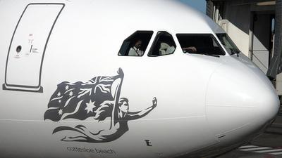 VH-XFA - Airbus A330-243 - Virgin Australia Airlines