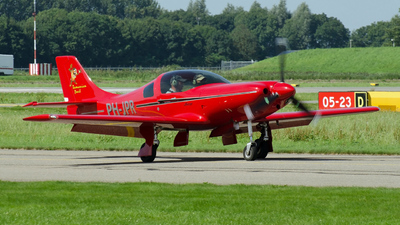 A picture of PHJPR - Lancair 360 - [SFB2001442] - © Dutch