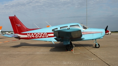 A picture of N430DS - Piper PA28161 - [287816517] - © Kevin Porter